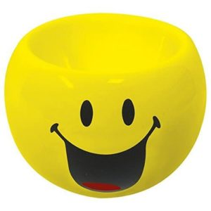 Smiley Eierbecher Zak Designs