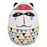 RITZENHOFF 2850017 Koko Design Eierbecher mit Salzstreuer, Porzellan, Julien Chung, Frühjahr 2015
